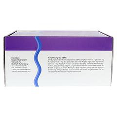 RENAPRO Shot flüssig 30x60 Milliliter - Rückseite