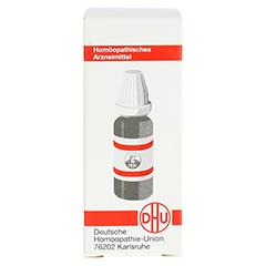 LM ARGENTUM nitricum XVIII Dilution 10 Milliliter N1 - Rückseite
