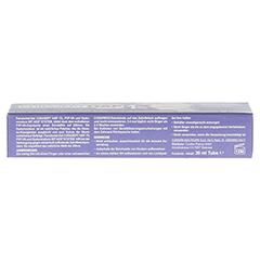 CURASEPT HAP 1% Parodontal Gel Hyaluronsäure 30 Milliliter - Unterseite