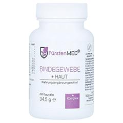 FÜRSTENMED Bindegewebe+Haut gegen Cellulite Kaps. 60 Stück
