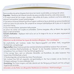 Avène Les Essentiels Revitalisierende Nutritive Creme reichhaltig 50 Milliliter - Rechte Seite