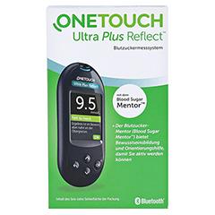 ONE TOUCH Ultra Plus Reflect Blutzuckermess.mmol/l 1 Stück - Vorderseite