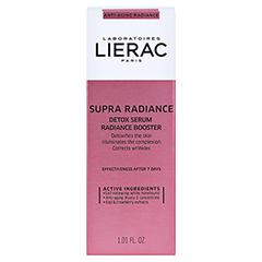 LIERAC Supra Radiance Serum 30 Milliliter - Vorderseite