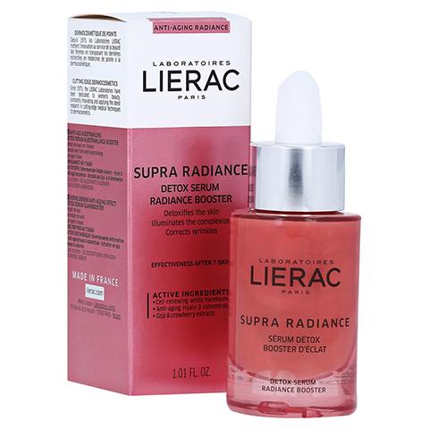 LIERAC Supra Radiance Serum 30 Milliliter
