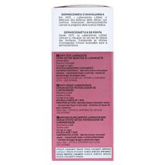 LIERAC Supra Radiance Serum 30 Milliliter - Rechte Seite