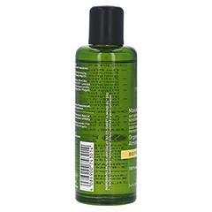 PRIMAVERA Mandelöl Bio 100 Milliliter - Rückseite
