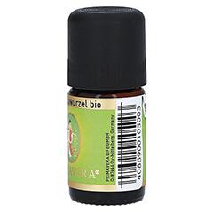PRIMAVERA Angelikawurzel Öl kbA ätherisch 5 Milliliter - Linke Seite
