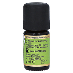 RAVINTSARA Bio ätherisches Öl 5 Milliliter - Rechte Seite