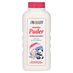 BABY PUDER ReAm 4 your Baby 100 Gramm