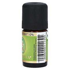 ROSE PERSISCH Bio 10% ätherisches Öl 5 Milliliter - Linke Seite