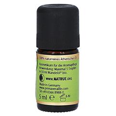 LINALOEHOLZ ätherisches Öl 5 Milliliter - Rechte Seite
