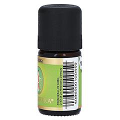 PRIMAVERA Manuka Öl ätherisch 5 Milliliter - Linke Seite