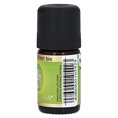 PRIMAVERA Lavendel Öl Fein kbA ätherisch 5 Milliliter - Linke Seite