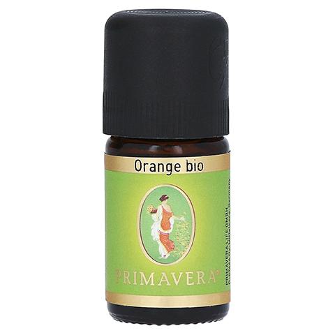 ORANGE kbA ätherisches Öl 5 Milliliter