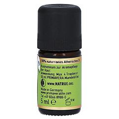 PRIMAVERA Manuka Öl ätherisch 5 Milliliter - Rechte Seite