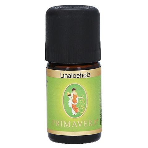 LINALOEHOLZ ätherisches Öl 5 Milliliter
