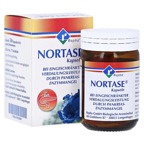 Nortase 50 Stück N1
