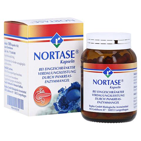 Nortase 100 Stück N2