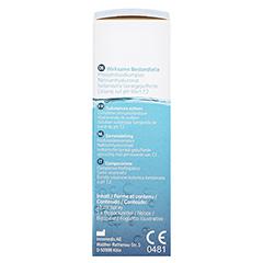 Ocuvers Spray Hyaluron Augenspray mit Hyaluron 15 Milliliter - Linke Seite