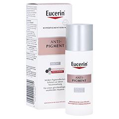 Eucerin Anti-Pigment Nachtpflege Creme 50 Milliliter