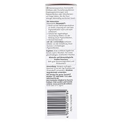 Eucerin Anti-Pigment Tagespflege LSF 30 + gratis Eucerin Dermatoclean Mizellen-Reinigung 100ml 50 Milliliter - Linke Seite
