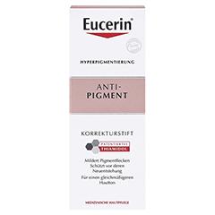 Eucerin Anti-Pigment Korrekturstift 5 Milliliter - Vorderseite