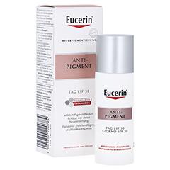 Eucerin Anti-Pigment Tagespflege LSF 30 50 Milliliter