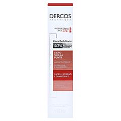 VICHY DERCOS Kera-Solutions Serum 40 Milliliter - Rückseite