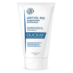 DUCRAY Kertyol P.SO. Ausgleichendes Kur-Shampoo 125 Milliliter