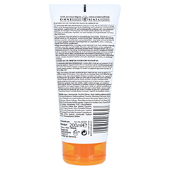 EUCERIN Sun Gel-Creme Oil Control Body LSF 50+ + gratis Eucerin Sun Oil Control Body LSF50+ 200 Milliliter - Rückseite
