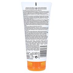 EUCERIN Sun Gel-Creme Oil Control Body LSF 30 + gratis Eucerin Sun Oil Control Body LSF50+ 200 Milliliter - Rückseite