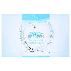 BASEN-REFRESH Geschenk-Set 1 Packung - Vorderseite