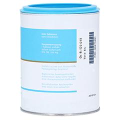 BIOCHEMIE DHU 6 Kalium sulfuricum D 6 Tabletten 1000 Stück - Linke Seite