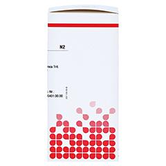 NUX VOMICA D 6 Tabletten 200 Stück N2 - Rechte Seite
