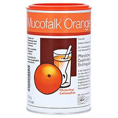Mucofalk Orange 150 Gramm