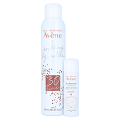 Avène Thermalwasser Spray 300 ml + gratis 50 ml 350 Milliliter