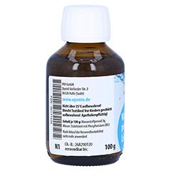 WASSERSTOFFPEROXID 3% DAB 10 Lösung 100 Gramm N1 - Rechte Seite