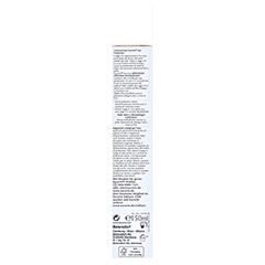 Eucerin Sun Allergy Protect Creme-Gel LSF 50 + gratis Eucerin Sun Oil Control Body LSF50+ 150 Milliliter - Rechte Seite