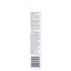 Eucerin Sun Allergy Protect Creme-Gel LSF 50 + gratis Eucerin Sun Oil Control Body LSF50+ 150 Milliliter - Linke Seite