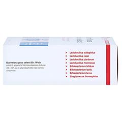 Darmflora plus Select Kapseln 2x80 Stück - Rechte Seite