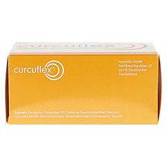 CURCUFLEX Weichkapseln 60 Stück - Unterseite