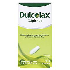 Dulcolax 30 Stück N3 - Vorderseite