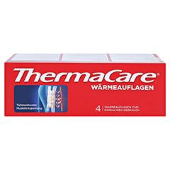 ThermaCare Wärmeauflagen für größere Schmerzbereiche 4 Stück - Oberseite