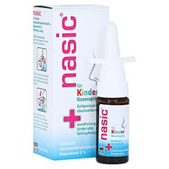 Nasic für Kinder 10 Milliliter N1