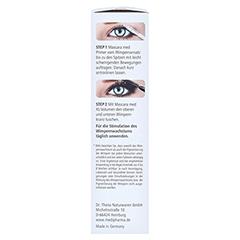 MASCARA med Duo Primer & XL Volumen 10 Milliliter - Linke Seite