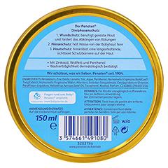 PENATEN Creme 150 Milliliter - Rückseite