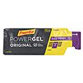 POWERBAR PowerGel Original & Fruit black Curran.mK 41 Gramm