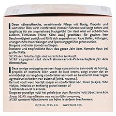 NUXE Reve de Miel beruhigender Gesichtsbalsam 50 Milliliter - Rechte Seite
