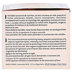 NUXE Reve de Miel beruhigender Gesichtsbalsam 50 Milliliter - Linke Seite