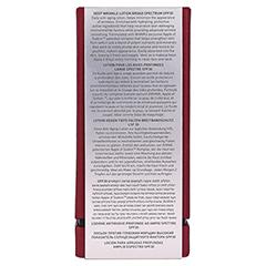 AHAVA Apple Of Sodom Deep Wrinkle Lotion SPF 30 50 Milliliter - Rückseite